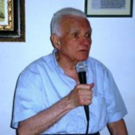 Prof. Dino Felisati